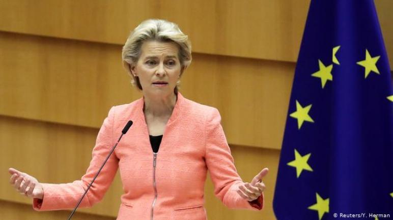 """الاتحاد الأوروبي يدخل على خط """"أزمة الغواصات"""" واصفاً ماحدث """"بالغير مقبول"""" طالباً ايضاحات،، متابعة : شوقى الفرا"""