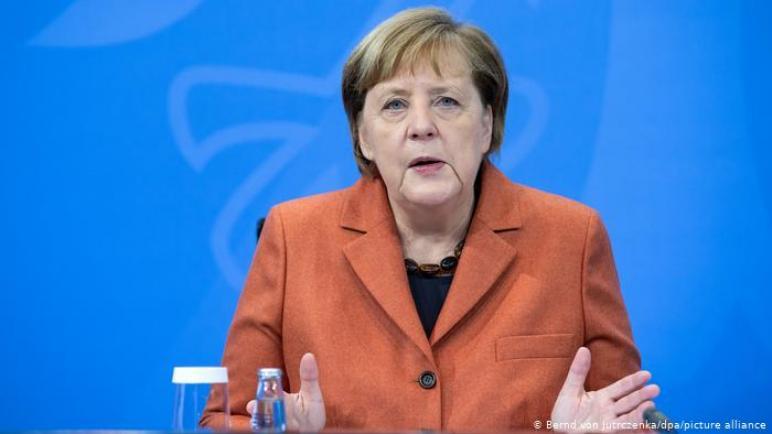 """المانيا تقرر إغلاقا عاما """"صارما"""" إلى غاية العاشر من الشهر المقبل"""