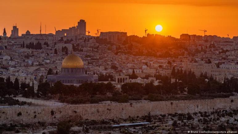 الاتحاد الأوروبي وألمانيا يطلقان برنامجا لتنمية السياحة في شرق القدس ،، متابعة : شوقى الفرا