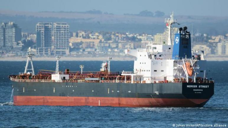 إسرائيل تهدد إيران برد قاس على الهجوم على سفينة تديرها .. متابعة : شوقى الفرا