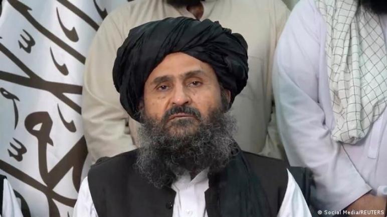 طالبان تختار المُلا برادر لرئاسة الحكومة الأفغانية المقبلة ،، متابعة : شوقى الفرا