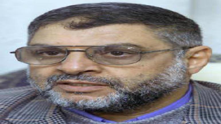 عبد العزيز الرنتيسي