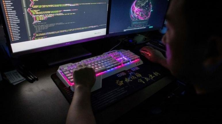 قراصنة صينيون يهاجمون عشرات الشركات الإسرائيلية لسرقة البيانات والأسرار التجارية .. متابعة : شوقى الفرا