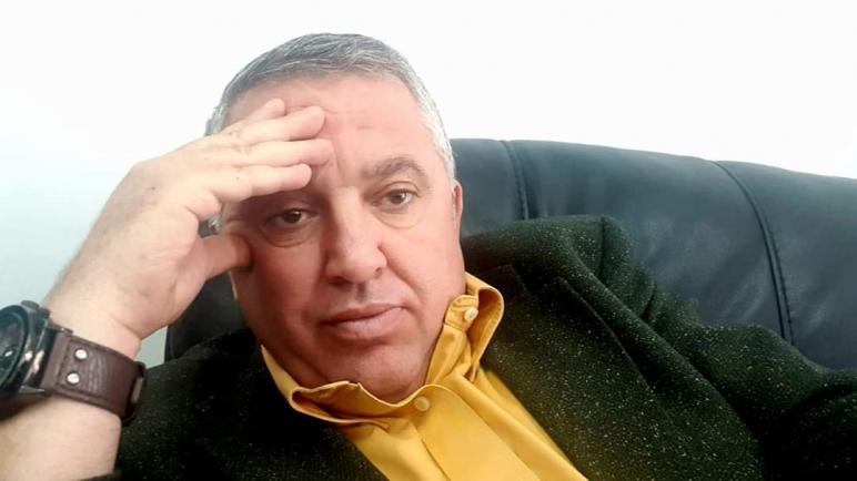 إنتخابات الأقاليم في حركة فتح بقلم : عكرمة ثابت