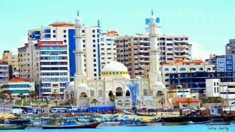غزة،،، اكبر تجمع فلسطيني والعاصمة الثانية لفلسطين