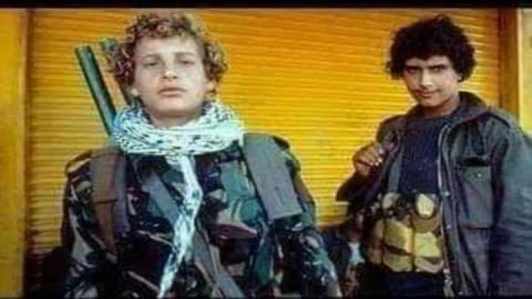 الشبلان الفلسطينيان اللذان غيرا مجرى الحرب و منحوا الحرية لآلاف الأسرى و المعتقلين الفلسطينين ..