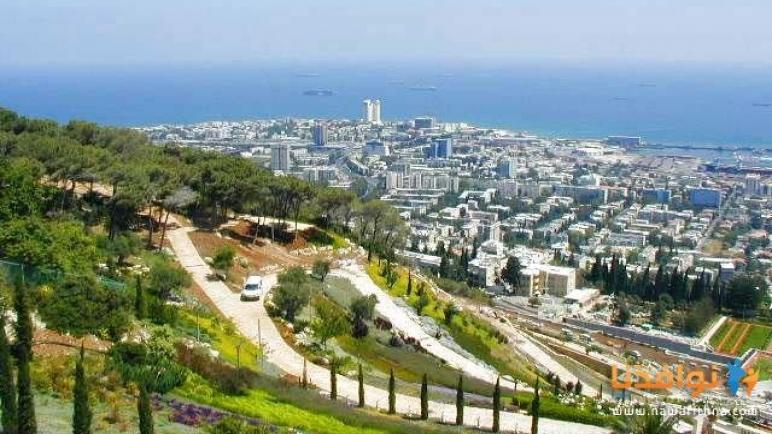 في بيت لاهيا الاستيلاء على ارض للمنفعه العامة متبرع بها.
