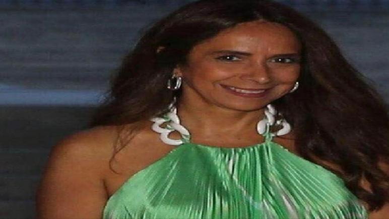 زينه عكر وزيرة للدفاع في لبنان