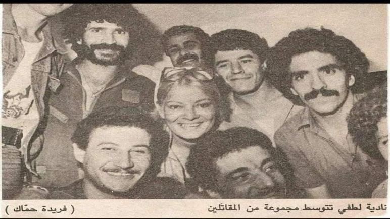 كتب هشام ساق الله – توفيت الفنانة الثائرة والقومية نادية لطفي بعد صراع مع المرض