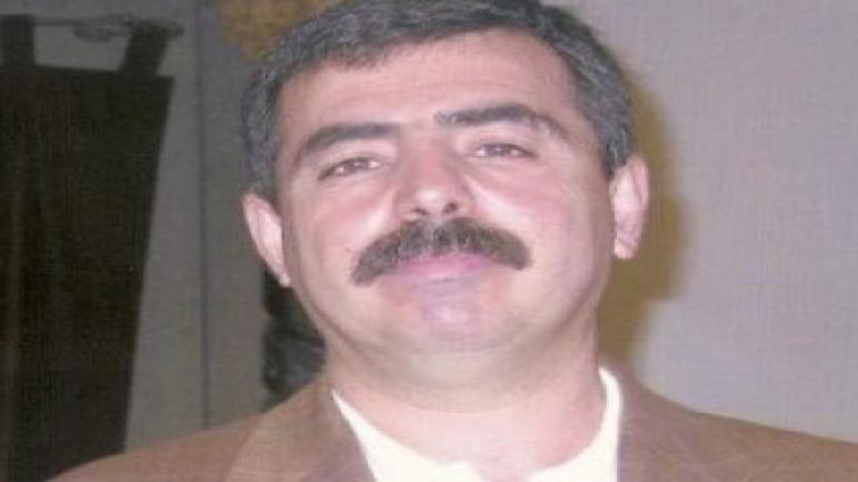اصابة د. نبيل خير في ايطاليا بفايروس كورونا
