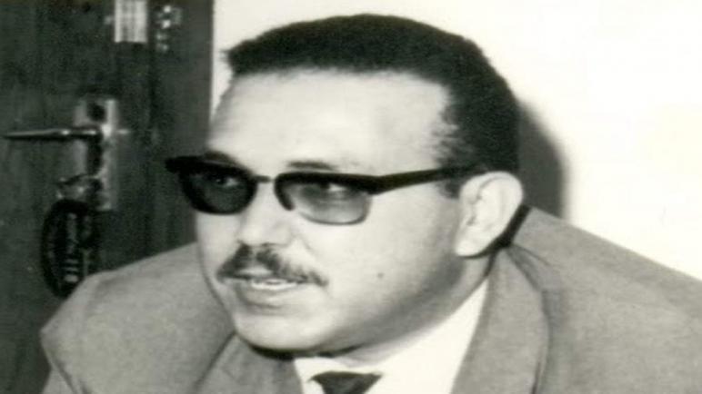 سعيد المزين….. أبو هشام فتى الثورة