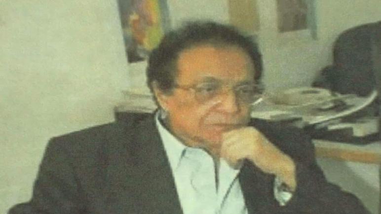 محمد حسيب القاضي شاعر الثورة والفدائيين…. د. لطيفة حسيب القاضي