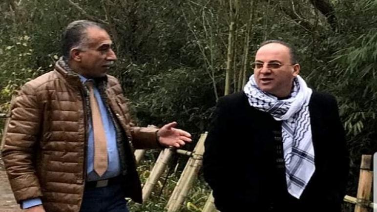 أخي بسام …لا تغرد خارج السرب… عن صفحة أسامة أحمد النجار