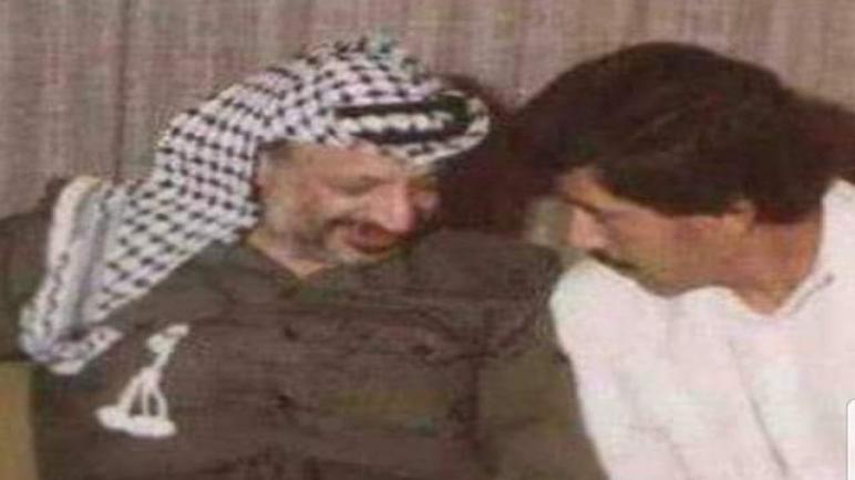 فاليأتي (دحلان بدل أبو أبو مازن) وين المشكلة ..!؟… عن صفحة منذر ارشيد