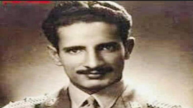 مصطفى حافظ ( الشبح المصري)