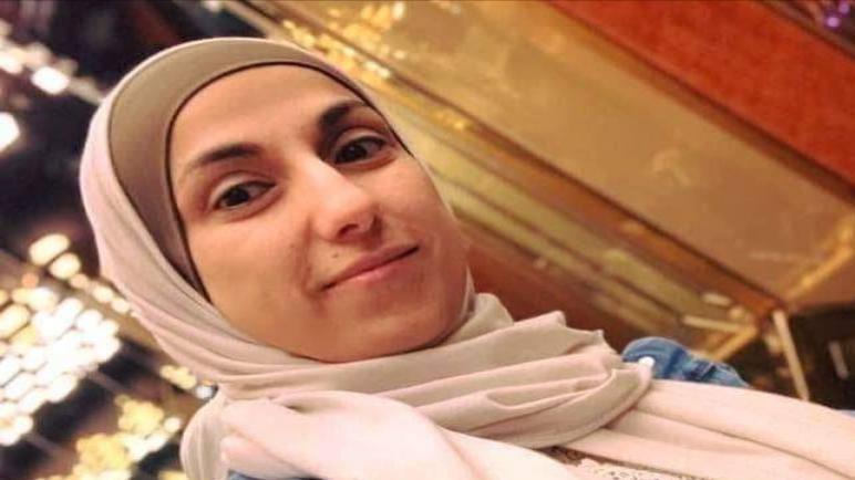 ريم عمران…… العالمة الطبيبة وقصة النجاح