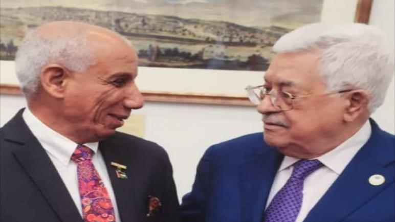 الاسير المحرر الدكتور محمد عياش : أن قضية أسرانا البواسل في سجون الاحتلال الإسرائيلي هي من اعدل القضايا