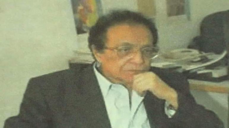محمد حسبب القاضي شاعر العاصفة واناشيد الفدائيين