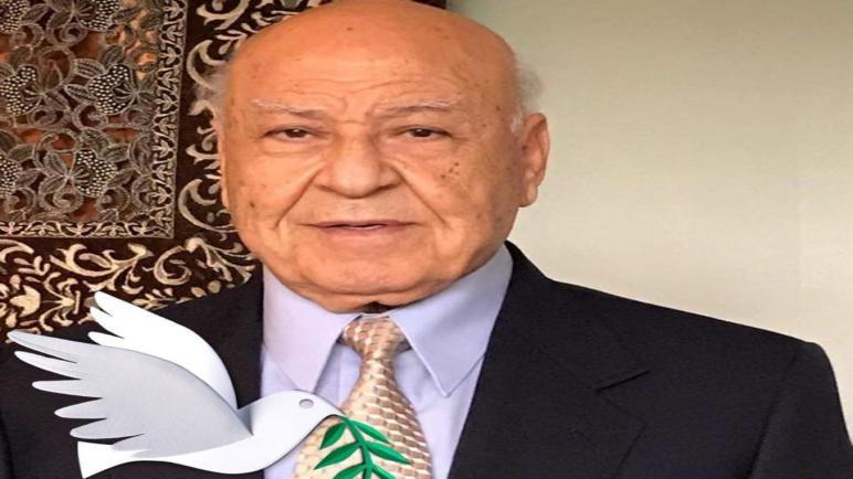 """"""" يوم المعلم الفلسطيني """"… أحمد حسن جودة"""
