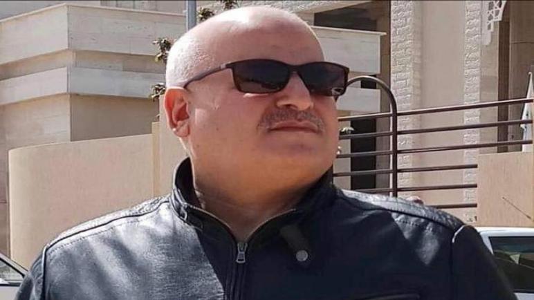 رجل الأعمال سعد غطاس حاكورة