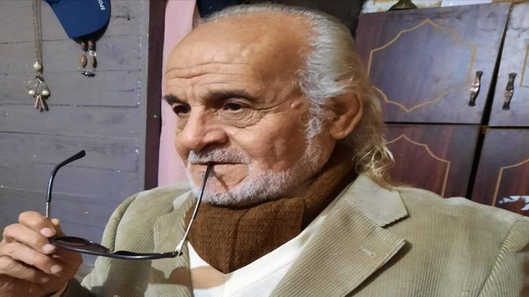موال من بلدي….. د. سويلم العبسي