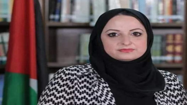 د. سهام عبد الوهاب أبو العمرين