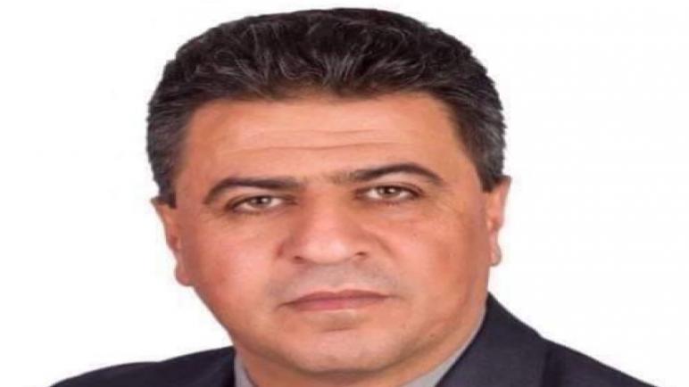 تصريح صحفي صادر عن الاخ اياد نصر ابو حسام الناطق الرسمي لحركة فتح