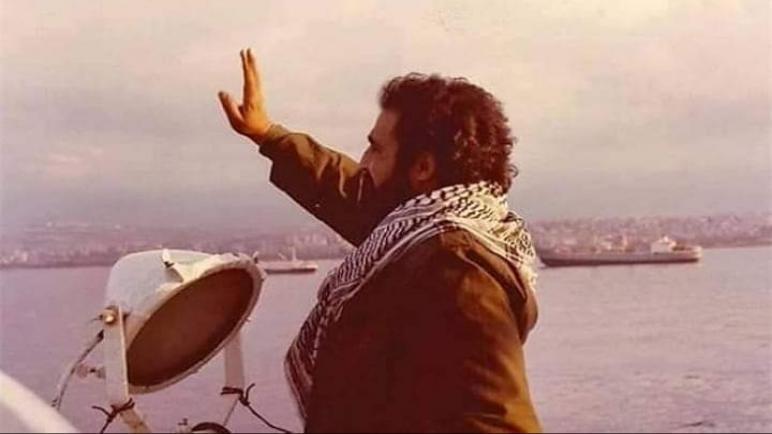 علي أبو طوق
