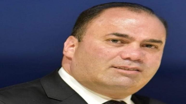 رسالة كمال الحسيني الرئيس التنفيذي لمؤسسة سيدة الأرض، بمناسبة العام الجديد