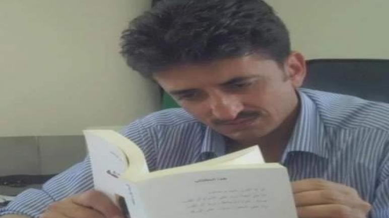 """""""عِرق الهوا""""،،، عبد السلام عطاري"""