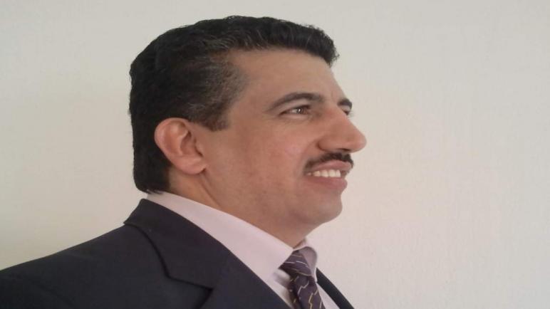 دعوة للحياة …بقلم المهندس أحمد منصور دغمش
