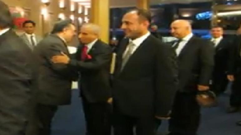 الدكتور محمد عياش يهنئ بالعيد الوطني لدولة العراق الشقيقة