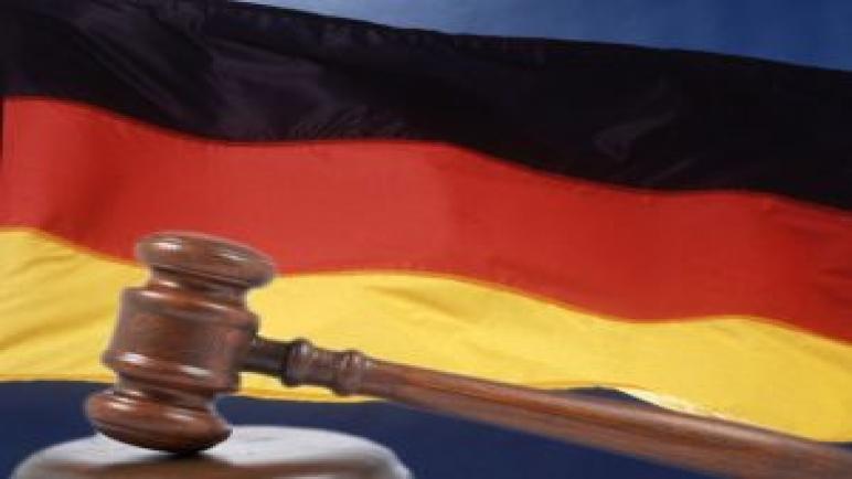 """شكوى فى القضاء الألمانى ضد قرار إدانة حركة مقاطعة إسرائيل """" بى دى اس"""" ،، متابعة : شوقى الفرا"""