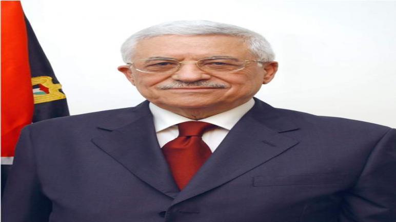 الرئيس محمود عباس يعزي نظيره العراقي بضحايا حريق مستشفى الحسين التعليمي