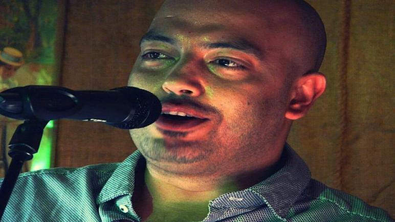 هنا عند شطّ القيامة .. بقلم : الشاعر والناثر الفلسطيني خلدون عماد رحمة
