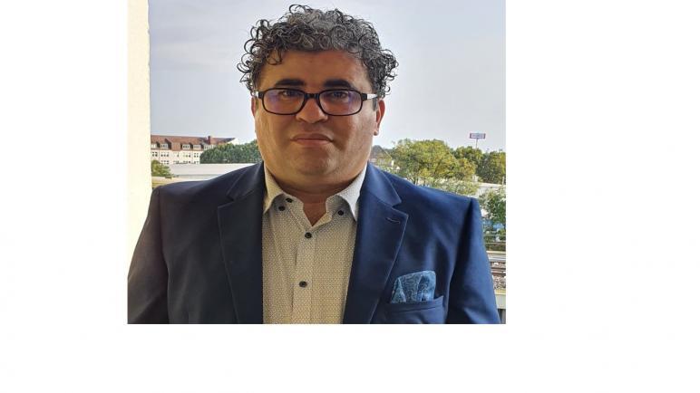 """حى """"النيوكلن ببرلين"""" معقل العرب والأجانب وخيبة أمل أخرى ،، بقلم : ماهر دريدي"""
