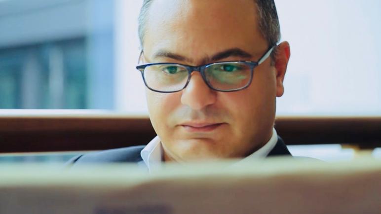السلطة من المشخص إلى المجرد .. عن صفحة أ. ياسر الشنتف