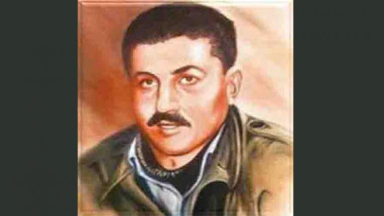 وليد احمد نمر( ابو علي اياد)