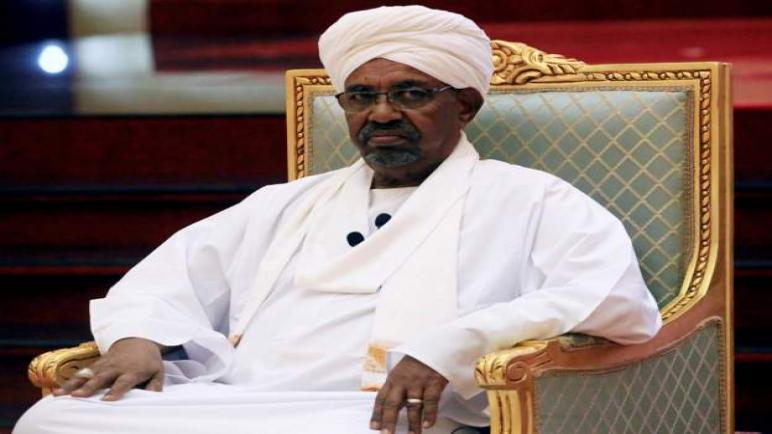 السودان يقرر تسليم الرئيس المعزول عمر البشير وعدد من مساعديه إلى الجنائية الدولية،، متابعة : شوقى الفرا