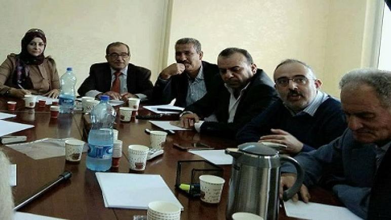 حسام أبو النّصر :لم يَعد هناك حجج لتأجيل انتخابات اتّحاد الكتاب والأدباء