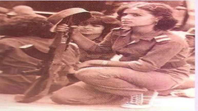شادية أبو غزالة.. أول شهيدة فلسطينية بعد نكسة 1967