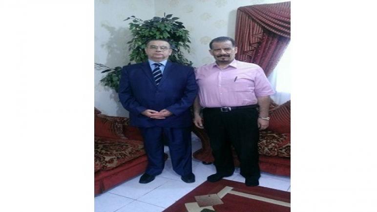 لابد من كلمه حق تقال ..بقلم د.محمد الحداد