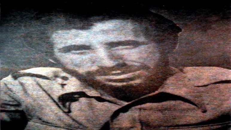 في ذكرى استشهاد قائد الكتيبة الطلابية سعد جرادات ….. كتب د. تيسير جرادات