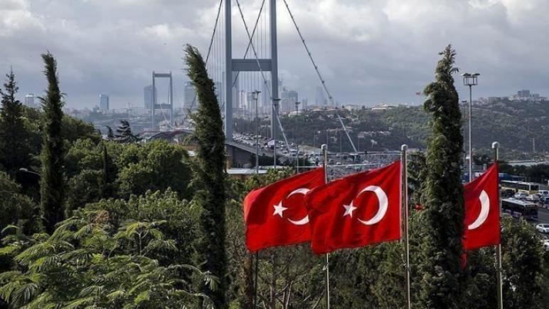 """""""جماعة الإخوان"""" تنفي فرض تركيا إقامة جبرية على بعض قياداتها ! هل انتهى شهرالعسل؟ متابعة : شوقى الفرا"""
